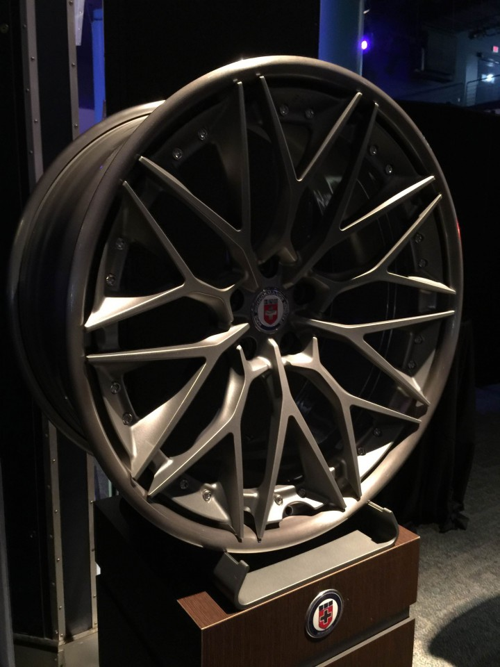 2017 Porsche 960 >> Introducing the Series S2 from HRE Wheels – Need 4 Speed ...