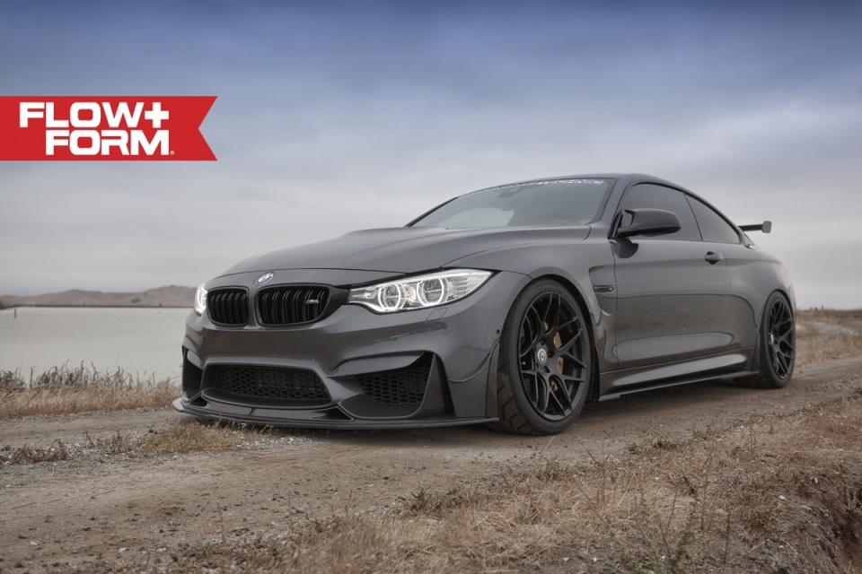 Bmw I8 Wheels >> BMW M4 F82 gets the tarmac finish HRE FF01 wheels – Need 4 ...