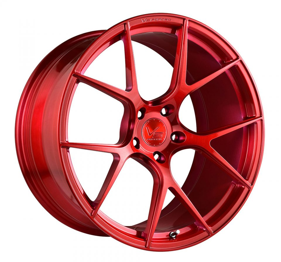 Introducing the all New Light Weight VS Forged Wheels ...