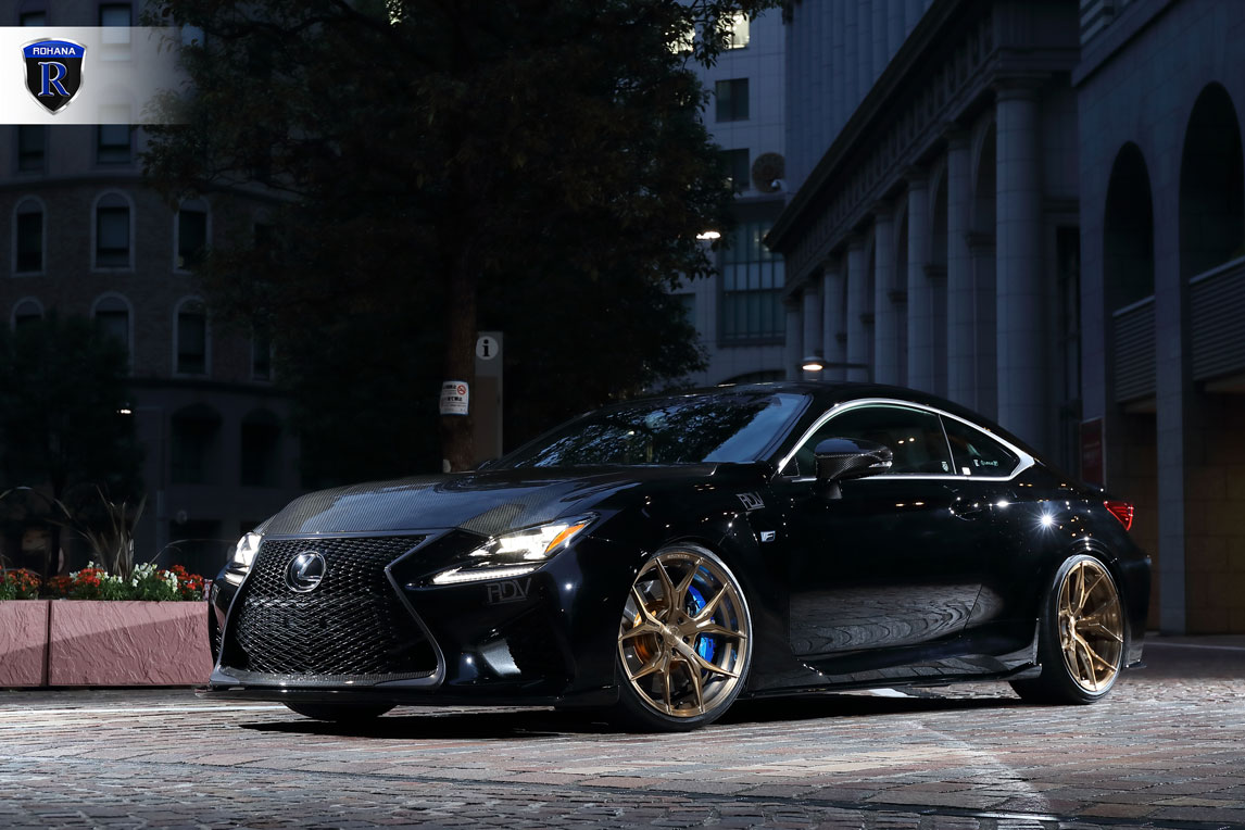 Lexus Isf Specs >> lexus – Need 4 Speed Motorsports