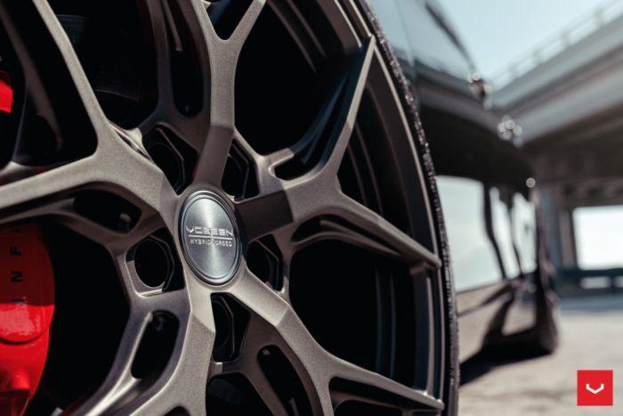 qs infiniti hf5 vossen hybrid forged series wheels