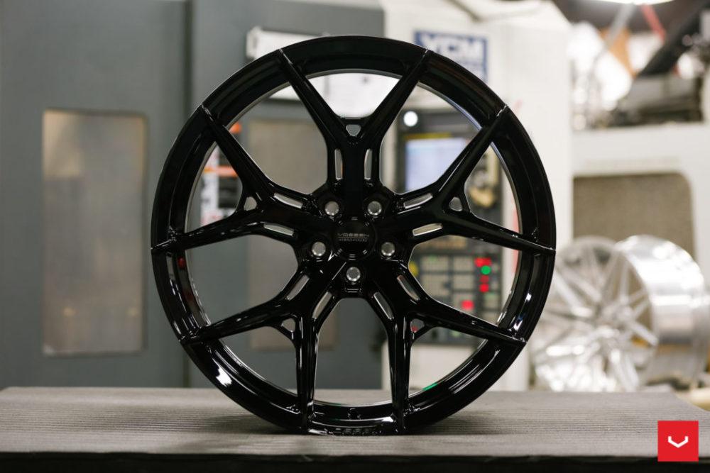 vossen hgloss black hf 5 hybrid forged vossen wheelsf c gloss black hybrid forged series vossen wheels x