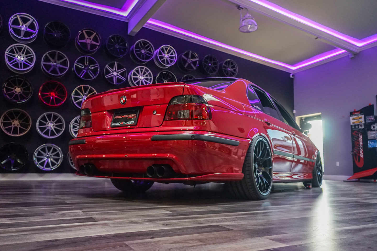 n4sm need 4 speed motorsports showroom overview bmw m5