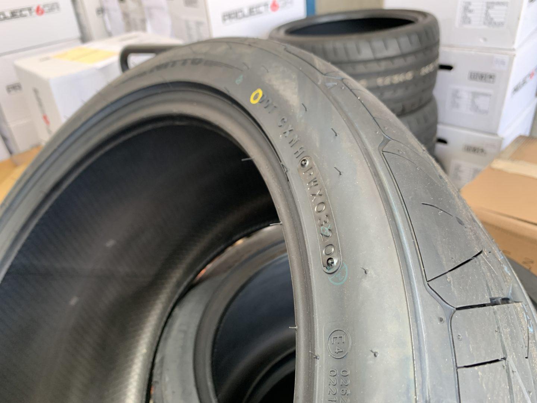 Tire Age Thumbnail