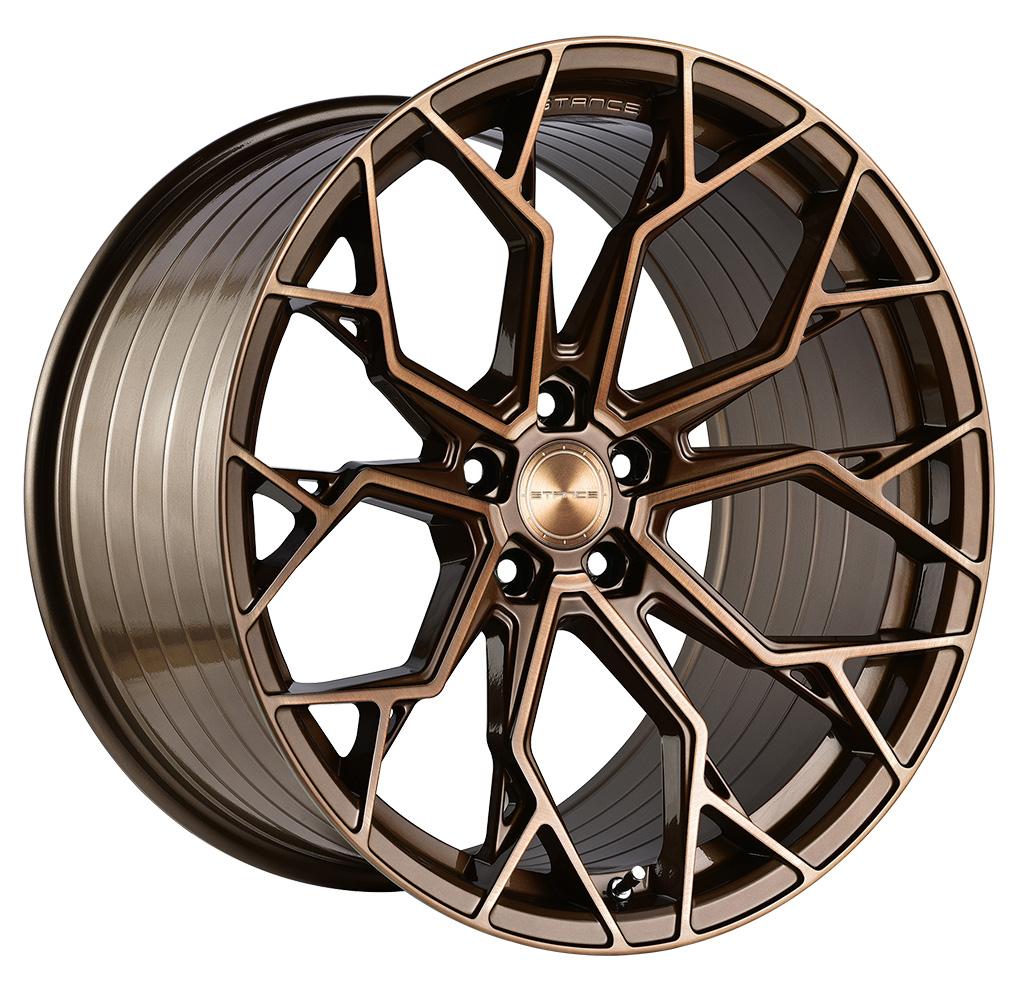 sf x dual bronze