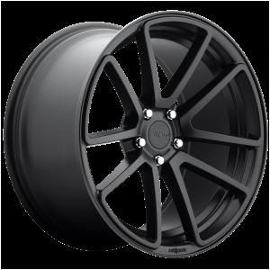 Rotiform Wheels R122 SPF Matte Black
