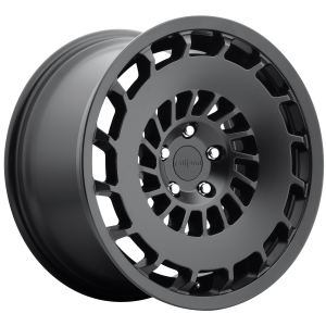 Rotiform Wheels R137 CCV Matte Black