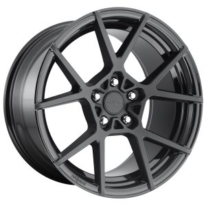 Rotiform Wheels R139 KPS Matte Black