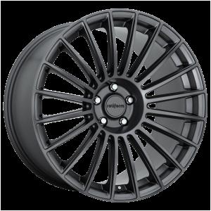 Rotiform Wheels R154 BUC Matte Anthracite