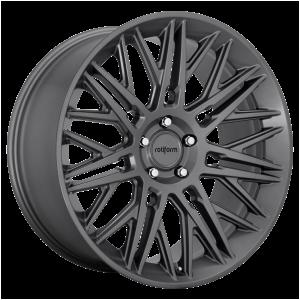 Rotiform Wheels R163 JDR Matte Anthracite