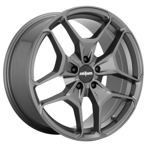 Rotiform Wheels R172 HUR Anthracite