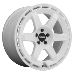 Rotiform Wheels R183 KB1 Gloss White