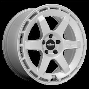 Rotiform Wheels R184 KB1 Gloss Silver
