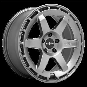 Rotiform Wheels R185 KB1 Matte Anthracite