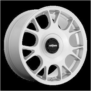 Rotiform Wheels R188 TUF-R Silver
