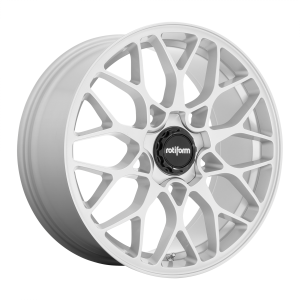 Rotiform Wheels R189 Gloss Silver