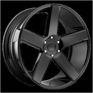 DUB Wheels S216 Baller Gloss Black