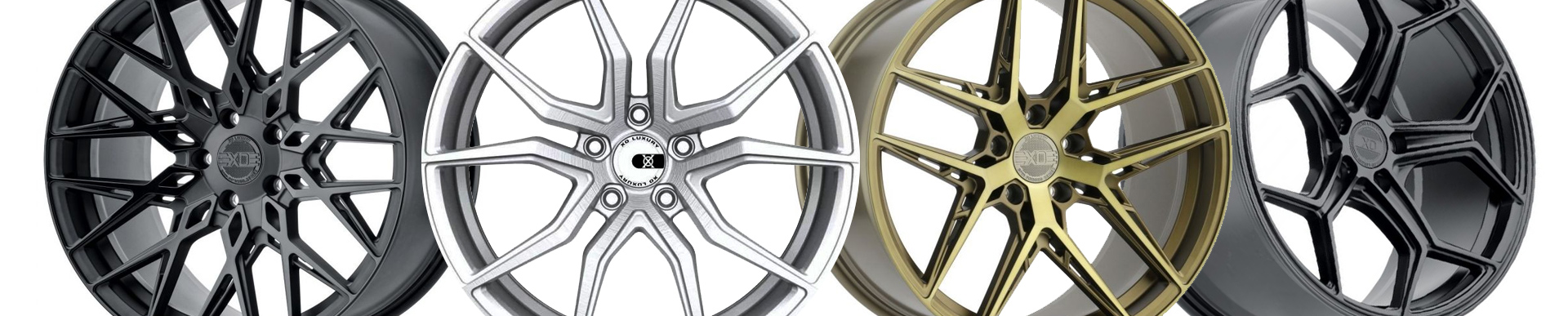XO Wheels