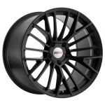 - Staggered full Set -(2) 18x10 Cray Astoria Matte Black (Rotary Forged)(2) 19x12 Cray Astoria Matte Black (Rotary Forged)