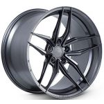 20x11 Ferrada Forge-8 FR5 Matte Graphite (Rotary Forged)