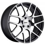 - Staggered full Set -(2) 18x7.5 TSW Nurburgring Gunmetal w/ Mirror Face (Rotary Forged)(2) 18x10.5 TSW Nurburgring Gunmetal w/ Mirror Face (Rotary Forged)