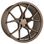 19x9.5 Stance SF07 Stance SF07 Satin Bronze (Rotary Forged)