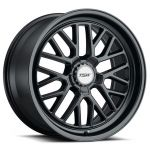 17x8 TSW Hockenheim S Semi Gloss Black