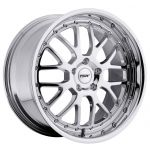 18x9.5 TSW Valencia Chrome
