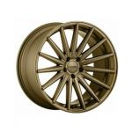 19x10 Vossen VFS2 Matte Bronze (Flow Formed)