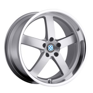 19x8.5 Beyern Rapp Chrome