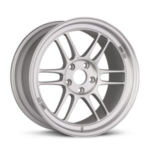 14x7 RPF1 Enkei (Silver)