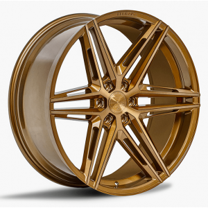 22x9.5 Ferrada FT4 Brushed Cobre
