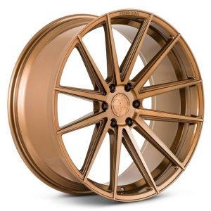 24x10 Ferrada FT1 Brushed Cobre