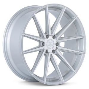 24x10 Ferrada FT1 Machine Silver