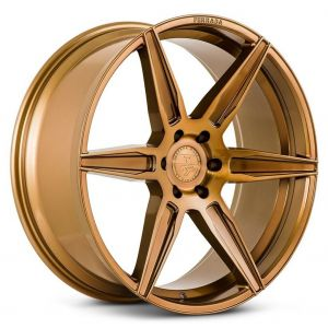 24x10 Ferrada FT2 Brushed Cobre