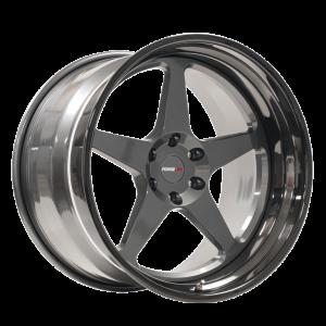 n4sm - need 4 speed motorsports - forgeline ff3 truck - f150 / raptor