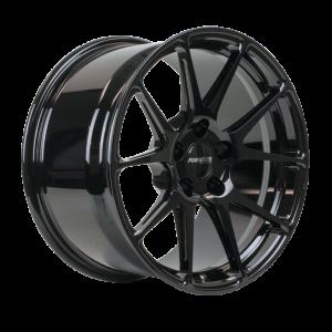 18x10 FORGELINE GA1R (Gloss Black)