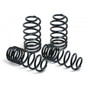 H&R 05-09 Ford Mustang/Convertible/GT/Shelby GT/Shelby GT-H V6/V8 Super Sport Spring