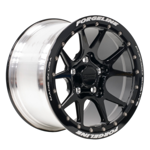 n4sm - need 4 speed motorsports - forgeline gs1r beadlock - corvette c8 - viper