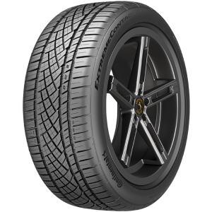 195/50ZR16 Continental Tires ExtremeContact DWS06  Tires 84W 560AAA Ultra High Performance All Season