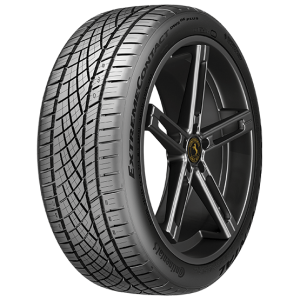 195/50ZR16 Continental Tires ExtremeContact DWS06 PLUS  Tires 84W 560AAA Ultra High Performance All Season