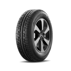 215/70R16 BF Goodrich Tires Advantage T/A Sport LT  Tires 100H 700BA Performance All Weather