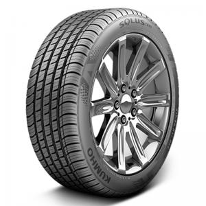 195/60R15 Kumho Tires Solus TA71  Tires 88V 600AA Performance All Season