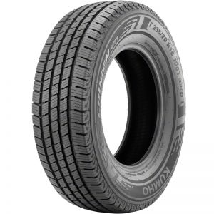 215/65R16XL Kumho Tires Crugen HT51  Tires 102T 720AA Touring All Weather