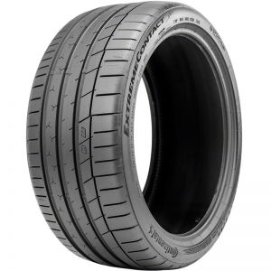 195/50ZR16 Continental Tires ExtremeContact Sport  Tires 84W 340AAA Ultra High Performance Summer