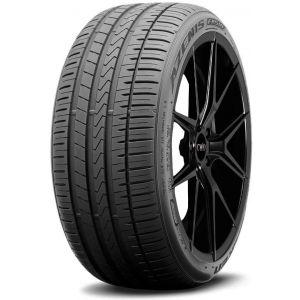 215/45ZR17XL Falken Tires Azenis FK510  Tires 91Y 300AAA Ultra High Performance Summer