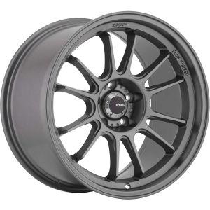 15x7.5 Konig Wheels 47MG Hypergram 4x100 +35 Offset 73.00 Hub Matte Grey