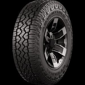 265/60R18 GT Radial Tires Adventuro ATX  Tires 110H 520AB All Terrain All Season