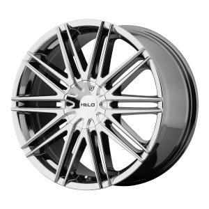 16x7  Helo Wheels HE880 Pvd 21  offset  72.6  hub