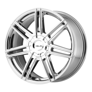 16x7  Helo Wheels HE884 Pvd 35  offset  72.6  hub